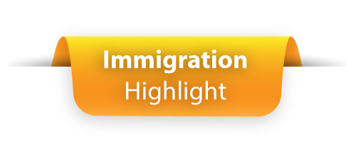 Immigration Highlight